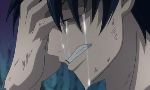 「男泣き アニメ」の画像検索結果