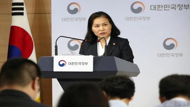 韓国の反応速報