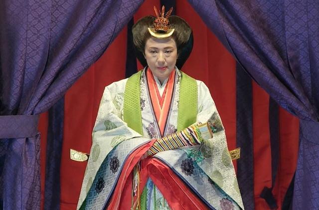 雅子 皇后 様 陛下