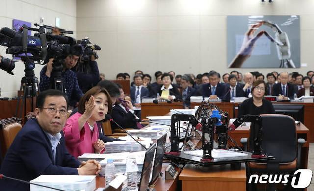 韓国の反応 ノーベル賞