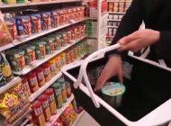 海外の反応「これが日本の未来のスーパーマーケットだ!」