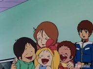 機動戦士ガンダム第30話:海外の反応「子供たちは素晴らしいと思うよ」