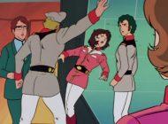 機動戦士ガンダム第34話:海外の反応「スレッガーの平手打ち、キターー!!」