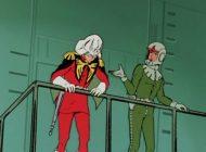 機動戦士ガンダム第42話:海外の反応「足がない?んなアホな」