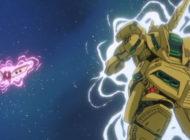 機動戦士Zガンダム第46話:海外の反応「Oh!キュベレイ vs ジ・Oだ!」