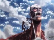 海外の反応「進撃の巨人の超大型巨人vsエレンの戦いは何かおかしくない?」