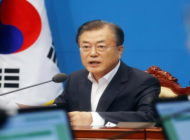 海外の反応「ほらまた始まった、ほんとバカ、韓国の文在寅大統領が日本に再び敗北することはないと宣言」