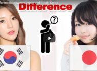 海外の反応「韓国やばいな、低い出生率、多い性犯罪と自殺者数、日本と韓国の10個の違いとは?」