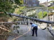 海外の反応「東電まじ使えねぇ、台風後の千葉県内の停電復旧の課題が浮き彫りに」