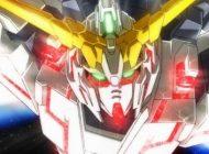 機動戦士ガンダムユニコーン第1話:海外の反応「最後にGガンダムに変形した!」